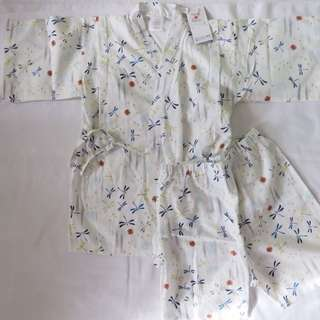 Kimono Terno