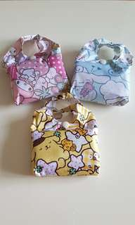 New Arrival Melody/ Pompompurin/ Cinnamoroll Recycle Bag