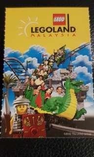 Legoland Malaysia Theme Amusement Park