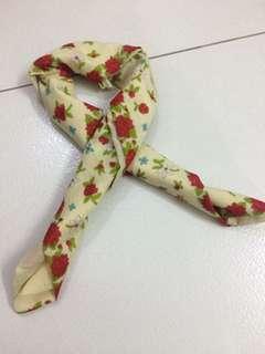 Women's scarf 55x55cm