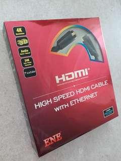ENE HDMI 線