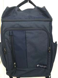 Chronicle Superior Design Backpack 99% New