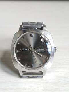 Citizen vintage watch