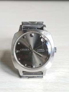 Citizen vintage watch