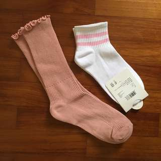[FREE NM] ULZZANG SOCKS