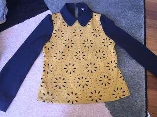 Brand new shirt top