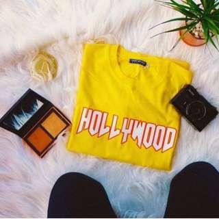 Thrift Apparel Hollywood Shirt (XS-Small)