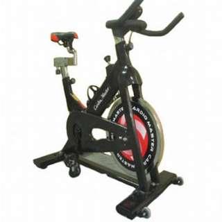 Cardio Master Spinning Bike