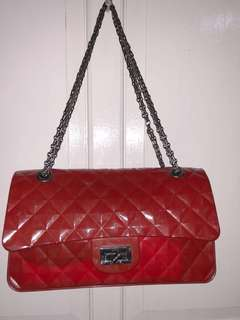 bags channel red