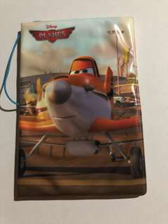 Cars Passport Cover