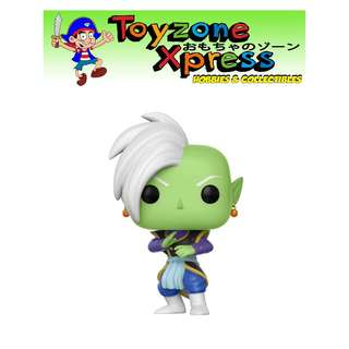 Dragon Ball Super Zamasu Pop! Vinyl Figure (#316)