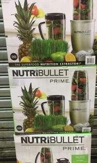 Nutribullet 1000w