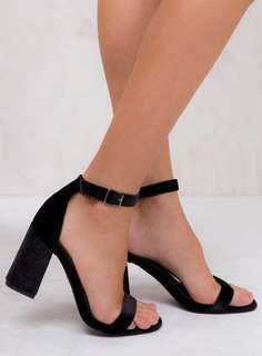 "Therapy ""Lolita"" heels size 7 (Brand new in box)"