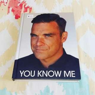 You Know Me: Robbie Williams #20Under