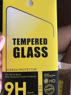 iphone6/6s後玻璃貼4張