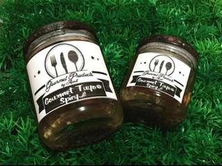 Gourmet Tuyo Oringinal/Spicy