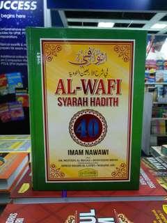 AL-WAFI SYARAH HADITH 40 IMAM NAWAWI