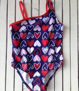 OP SWIMSUIT FOR ABOUT 2 yo--BN from US