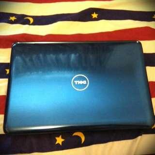 Dell Inspirion Windows 10 Laptop