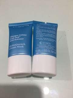 Clarins HydraQuench Cream Mask 15ml