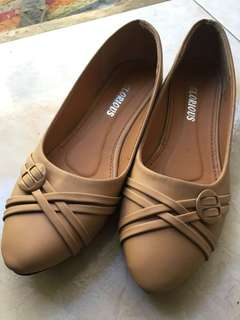 preloved shoes