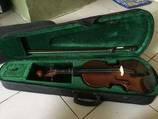 Violin full size