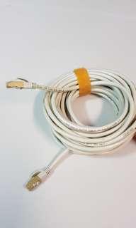 Cat 7 lan cable 20m