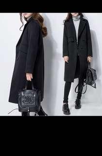 哈比人也能穿的長大衣。ptt版合購