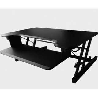 ✔️(*Ready*)Ergonomic Standing Desk/Height-adjustable Desk