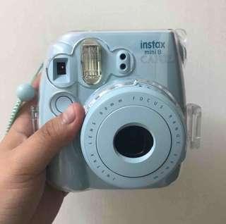Fujifilm mini8拍立得