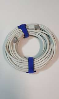 Cat 5e lan cable 10m