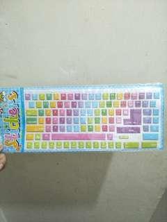 Sticker/Stiker Keyboard
