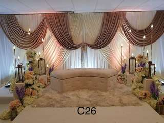 Wedding Deco