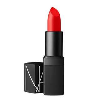 BNIP NARS Heat Wave Semi Matte Lipstick