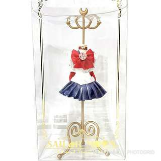 日本環球影城 美少女戰士·奇蹟4-D美少女戰士珠寶展台