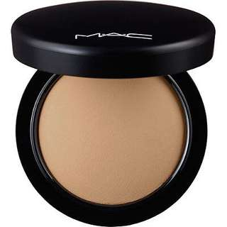 MAC MINIERALIZE SKINFINISH