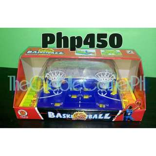 CLEARANCE SALE: Retro Basketball Game