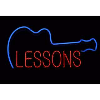 Private Music Lesson in Puchong Area