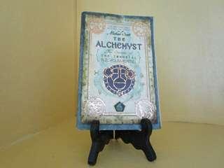 Secrets Of The Immortal Nicholas Flamel (1) The Alchemyst