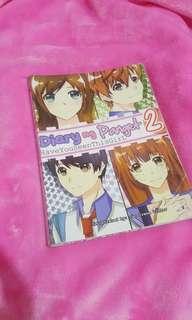 Diary ng Panget book 2
