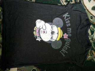 Tshirt bundle disney