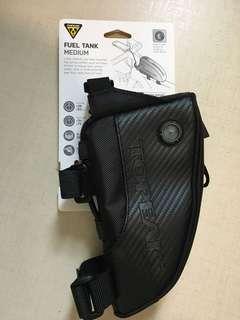 Topeak toptube bag Fuel Tank medium 上管包