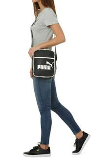 🎒Puma Heritage Portable Bag
