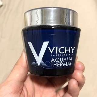 Vichy Aqualia Thermal Sleeping Mask