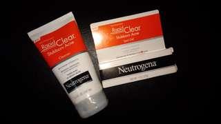 Neutrogena Rapid Clear Stubborn Acne