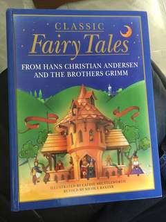 Children's books (encyclopaedia & story books)
