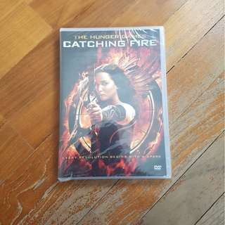 SALE The Hunger Games Catching Fire