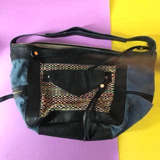Boss orange ladies bag (large size)