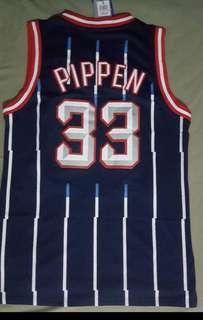 Scottie Pippen Houston Rockets