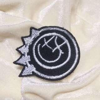 (Get 2) Patch / Emblem